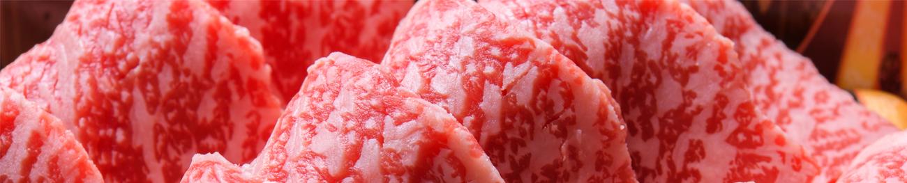 牛肉部位各種説明
