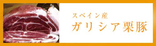 スペイン産ガリシア栗豚